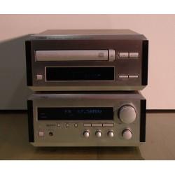 Yamaha RX E100 + CDX E100